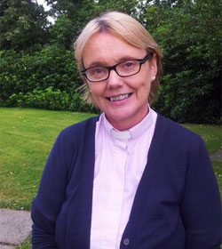 La Iglesia anglicana de Irlanda nombra a su primera mujer obispa de la historia
