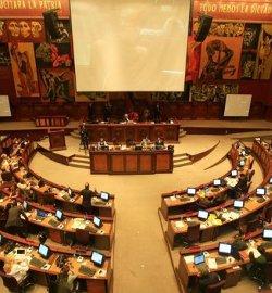 Ecuador: La Asamblea Nacional no cambia la legislación sobre el aborto