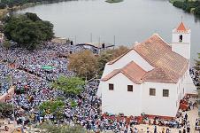 Angola: profanan el santuario de Muxima y destruyen varias imágenes