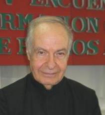 El jesuita Alfredo Sáenz recibirá el Doctorado Honoris Causa de la Universidad Autónoma de Guadalajara
