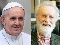 La Secretaría de Estado retira de la web del Vaticano la entrevista de Scalfari al Papa