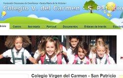 Los padres de alumnos del colegio San Patricio piden que no se utilice a sus hijos como «conejillos de indias»