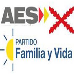 AES, CTC y PFyV llegan a un acuerdo para acudir juntos a las elecciones al Parlamento Europeo