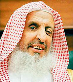El gran muftí dice que la prohibición de conducción a las mujeres «protege a la sociedad del mal»