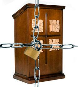 La Ley de Seguridad permitirá sancionar a la extrema derecha, actos pro-terroristas y… a obispos