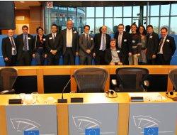 Se presenta en Bruselas la Coalición para la Prevención de la Eutanasia Europa