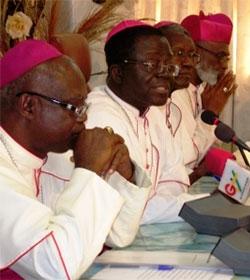 Los obispos de Ghana aseguran que su país necesita una nueva evangelización