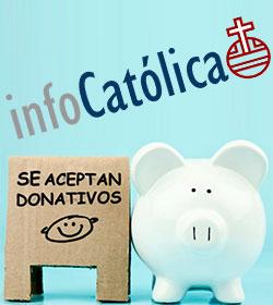 Según un estudio norteamericano, los jóvenes católicos hacen donaciones a través de Internet