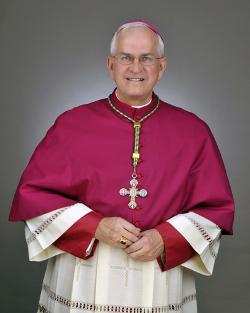 Mons. Joseph Kurtz, nuevo presidente de la Conferencia Episcopal de Estados Unidos