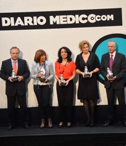 España: premio Diario Médico a Vida-digna.org, iniciativa de Profesionales por la Ética
