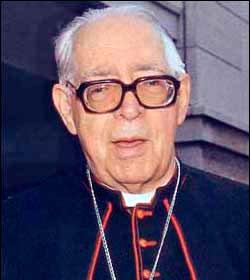 Se cumplen 40 años de la carta pastoral del cardenal Marcelo sobre el seminario