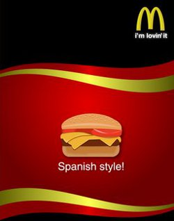 España: McDonald's dona este viernes parte de su recaudación para ayudar a niños enfermos y sus familias