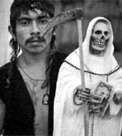 México: aumenta el número de exorcismos en medio de la oleada de violencia