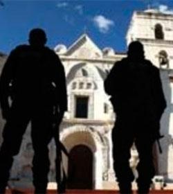Asesinan a dos sacerdotes en Veracruz; detienen a cuatro sospechosos