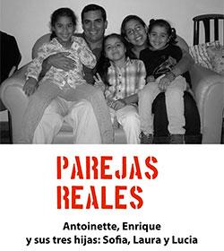 La iniciativa #ParejasReales en defensa del matrimonio desafía a la campaña pro gay en Perú