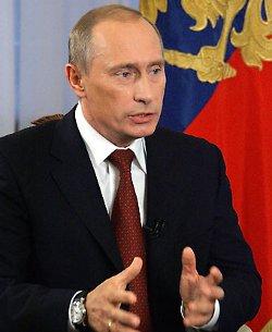Putin promulga la ley que prohíbe hacer publicidad de clínicas abortivas