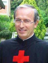 La polic�a italiana detiene al Padre General de los Camilos por supuesta implicaci�n en un secuestro