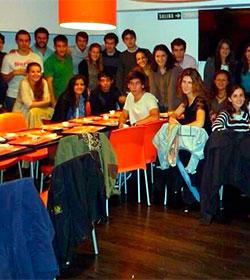 Escuela de Rescates de Navarra