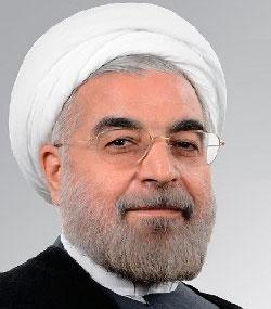 El presidente de Irán pretende una alianza con la Santa Sede para luchar contra el radicalismo, la injusticia y la pobreza