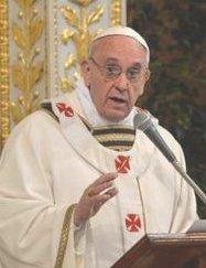 El Papa advierte que la Virgen es Madre pero no una oficina de Correos para enviar mensajes todos los días
