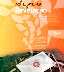 Por primera vez se expondrá el manuscrito del tercer secreto de Fátima