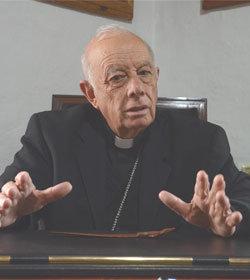 México: el arzobispo de Morelia pide a la población que se ponga a salvo de la violencia en las calles