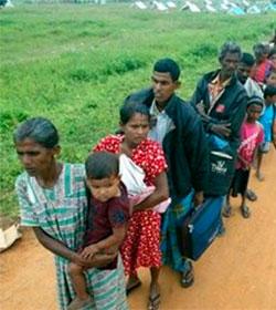 La Iglesia denuncia que en Sri Lanka «los tamiles no tienen ni derechos ni justicia»