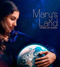 Mary's Land: Una película española sobre la presencia real y actual de la Virgen María