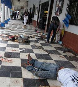 La Iglesia en Michoacán pide a los integrantes de bandas criminales que se conviertan
