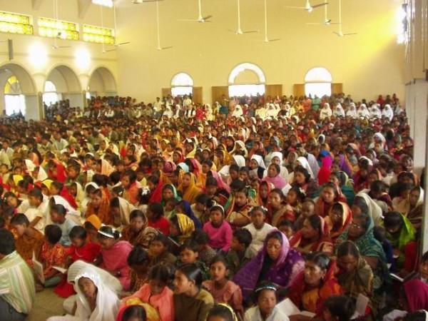 Los católicos de Bangladesh piden a las autoridades que haya seguridad para celebrar la Navidad