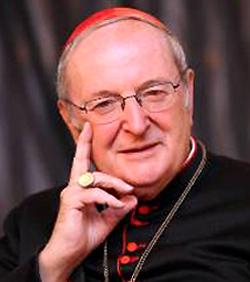 Cardenal Meisner: «El Papa me respondió: los divorciados pueden comulgar, pero no así los divorciados vueltos a casar»