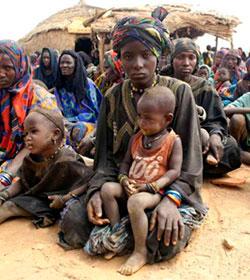 Mons. Nongo-Aziagba advierte que la religión no tiene nada que ver en el conflicto civil en la República Centroafricana
