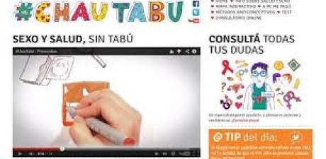 Crece la indignación en Argentina ante el portal Chau Tabú, corruptor de menores