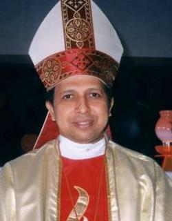 El arzobispo de Delhi es detenido por participar en una marcha pacífica a favor de los derechos de los dalits