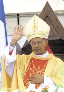 Mons. Brenes: «La Iglesia ha puesto su granito de trigo para el desarrollo y el progreso de nuestra patria»