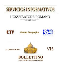 Asesoría para el mejor funcionamiento de los medios de comunicación de la Santa Sede