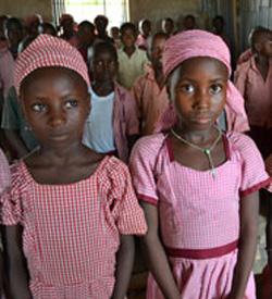 El gobierno nigeriano fue advertido del secuestro de las niñas cuatro horas antes de que se produjera