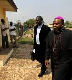 La ONU aprueba la intervención en Rep. Centroafricana para proteger a los civiles