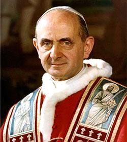 Pablo VI será beatificado tras aprobarse un milagro por su intercesión