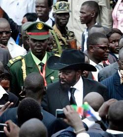 Los líderes cristianos de Sudán del Sur piden evitar una espiral de conflicto étnico