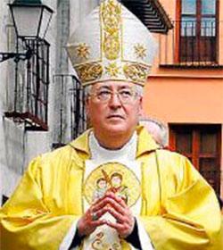 Mons. Reig Pla: «Las leyes españolas, avaladas por el TC, han roto con una riqueza patrimonial de siglos»
