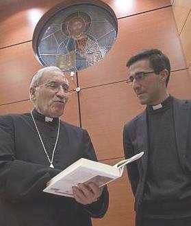 El cardenal Rouco señala a Joseph Ratzinger como clave para entender el Concilio Vaticano II