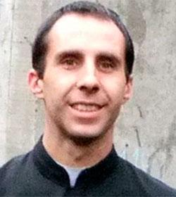 Recuerdan con afecto a un seminarista español fallecido en un accidente de tráfico en Perú