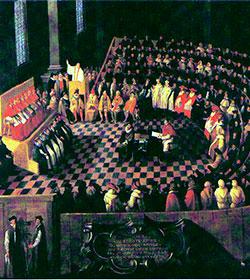 Tras 450 años, la doctrina del Concilio de Trento sigue presente en la Iglesia