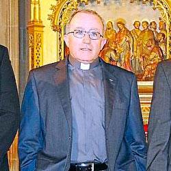 El vicario general de Mallorca dice adherirse a la doctrina de la Iglesia Católica