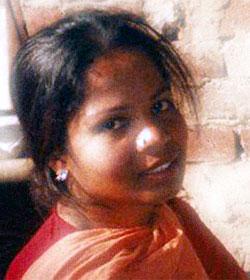 Piden al gobierno de Pakistán involucrarse en el caso de Asia Bibi