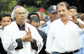 Aventuran un posible acercamiento entre la Iglesia y el gobierno de Nicaragua