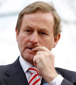 Irlanda reabrirá su embajada en el Vaticano
