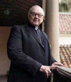 La Fiscalía de Málaga no ve delictivas las declaraciones del cardenal Sebastián sobre la homosexualidad