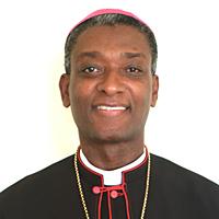 El cardenal electo Chibly Langlois asegura que su nombramiento es una bendición para Haití